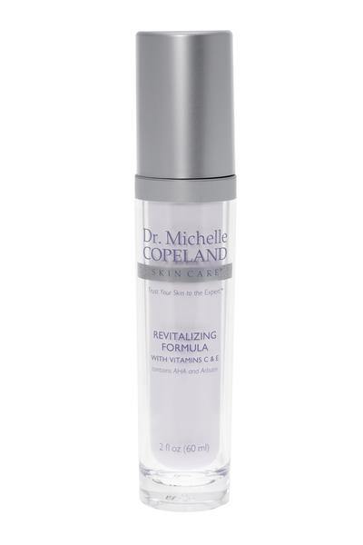 Face Serum w/ Vitamins C & E by Dr. Copeland Skincare – 2.0 oz.