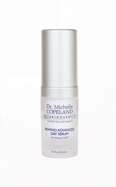 Face Serum w/ Anti-Aging Peptides by Dr. Copeland Skincare - 0.5 oz.