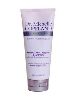 Shampoo w/ Antioxidants & Extracts by Dr. Copeland Skincare – 6.5 oz.