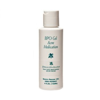 Acne Treatment - 10% BPO - Balanced Skin Care - 4.0 oz.