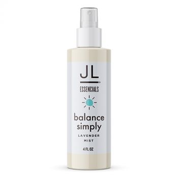 Face Toner w/ Antioxidants & Lavender Oil by JL Essencials – 4.0 oz.