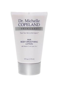Lotion for Dry Skin - Smooth & Polish - Dr. Copeland – 4.0 oz.