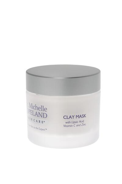 Clay Mask w/ Zinc Oxide & Vitamin C by Dr. Copeland – 2.5 oz.