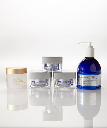Dead Sea Spa Care Complete Facial Set