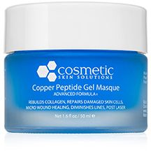 Face Mask w/ Peptides by Cosmetic Skin Solutions - 1.6 oz.