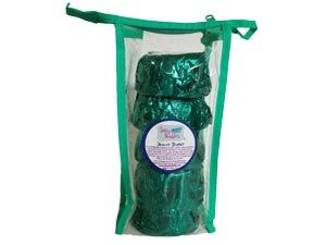 Shower Steamers - Cucumber-Melon - Sassy Bubbles - 6.0 oz.