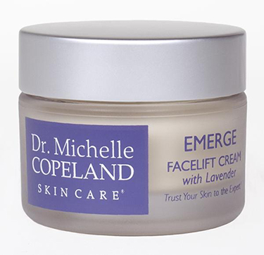 Facelift Cream w/ Resveratrol by Dr. Copeland – 1.0 oz.