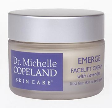 Face Lift Cream w/ Resveratrol by Dr. Copeland – 1.0 oz.