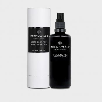 Facial Mist - Detox Refresh + Hydration - Immunocologie - 3.4 oz.