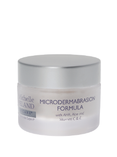 Microdermabrasion w/ AHA's & Aloe by Dr. Copeland - 1.0 oz.