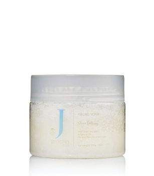 Exfoliating Peel w/ Dead Sea Salts & Natural Oils by Jericho – 18 oz.