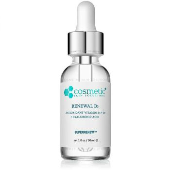 Face Serum - Renewal B3 - Cosmetic Skin Solutions – 1.0 oz.