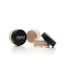 Eye Shadow Primer w/ Dead Sea Minerals by Avani – 0.1 oz.