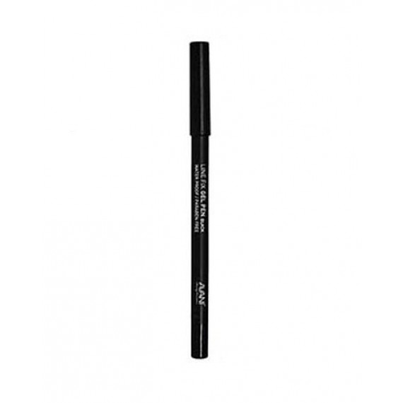 Gel Eyeliner Ultra-Rich Pen by AVANI Dead Sea Cosmetics - .04 oz