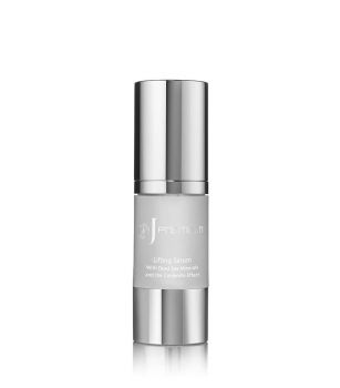 Face Serum w/ Minerals for Mouth & Eye Wrinkles by Jericho – 1.0 oz.