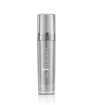 Hydrating Serum w/ Marine Collagen & Minerals by Jericho – 1.76 oz.